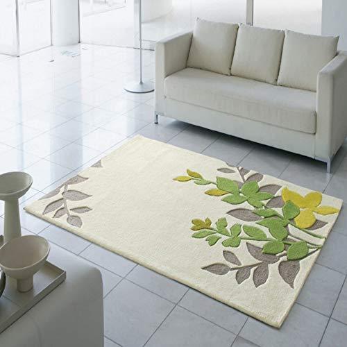 Byx- tapijt, Europees tapijt, slaapkamer, woonkamer, salontafel, dekbed, antislip, zacht, onderhoudsarm, lief en eenvoudig Amerikaans (kan worden aangepast) - tapijten
