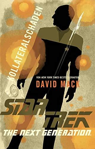 Star Trek - The Next Generation: Kollateralschaden