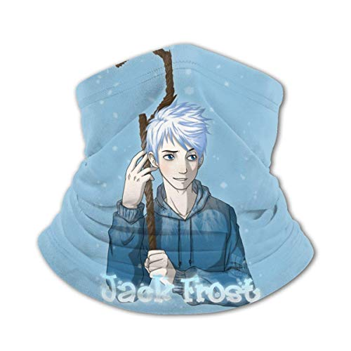 Rise of The Guardians Neck Gaiter Balaclava Bandana Headwear Cooling Scarf Variety Face Towel