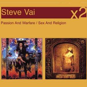 Passion & Warfare / Sex & Religion