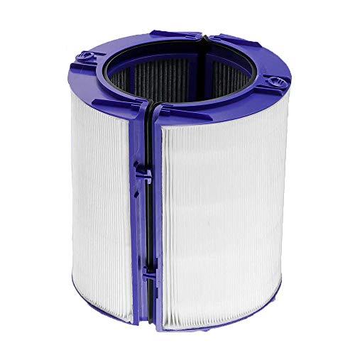 Ersatzfilter passend für Dyson Pure Hot + Cool HP06 & Pure Cool TP06 & Pure Cool + Befeuchten PH01 PH02 Luftreiniger