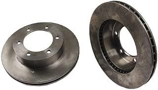 Brembo 25513 Front Disc Brake Rotor
