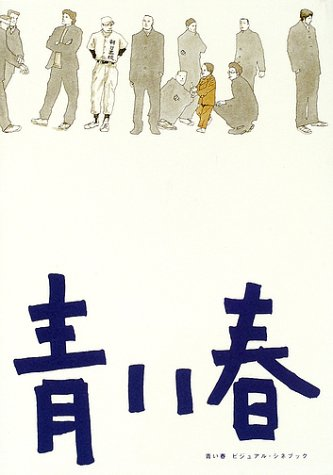 『青い春』ビジュアル・シネブック