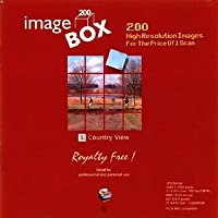 イメージ ボックス Vol.1 田園風景