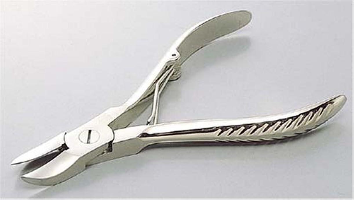 DOVO ゾーリンゲン 足の爪きりニッパー