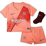Nike 2018-2019 Barcelona Third Baby Kit