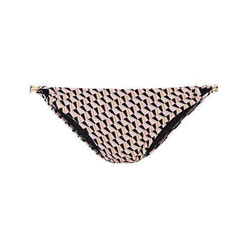 Cyell Damen 222 Bikinihose, Mehrfarbig (Paradiso 309), (Herstellergröße:40)