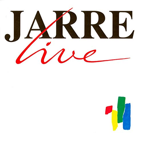 Jarre-Live