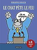 Les Best of du Chat, Tome 6 - Le Chat pète le feu