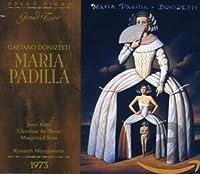 Maria Padilla (Complete) (Comp)