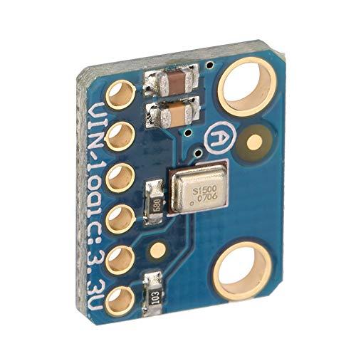Micrófono Breakout Board I2S MEMS MICTRYOUT BOUKTOUT MÓDULO 50HZ-15KHZ SPH0645