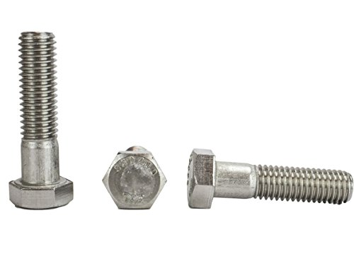 Stainless 1/2-13 x 2