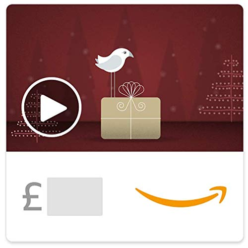 The Gift (Animated) - Amazon.co.uk eGift Voucher