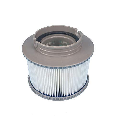 OxoxO Vf110/Dustbuster filtres de remplacement pour Black /& Decker Aspirateur /à main filtre 3 Pcs