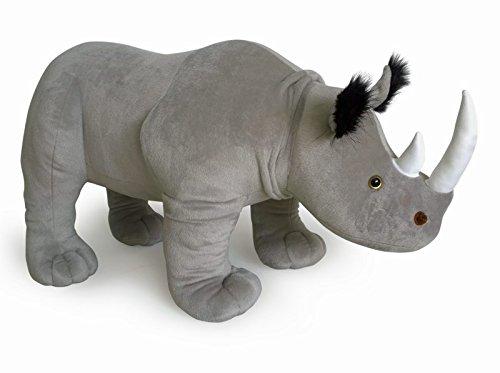 PTS–Peluche Rinoceronte 73cm