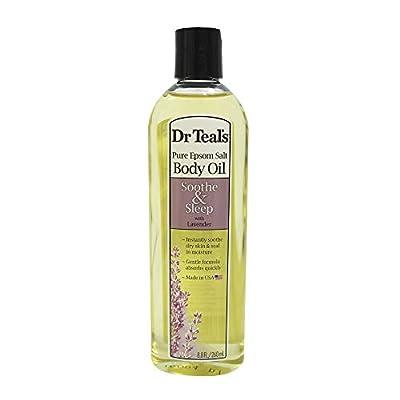 Dr Teal's Bath Additive