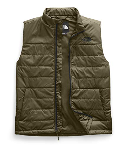 The North Face Men's Bombay Vest Military Olive