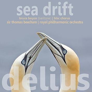 Delius: Sea Drift