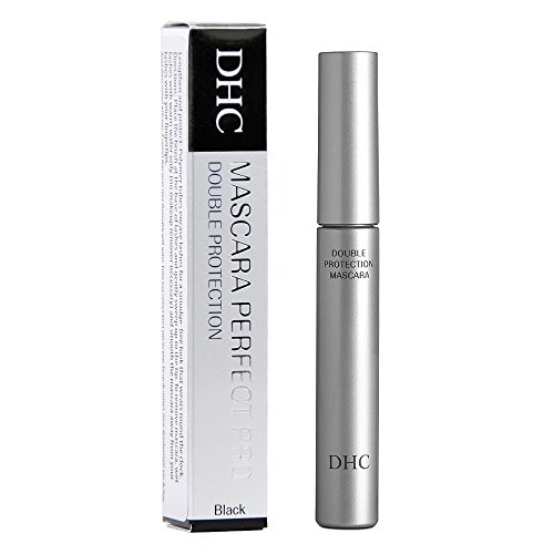 DHC Mascara Perfect Pro Double Protection (Black) by DHC