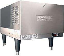 Hubbell 6 Gallon Booster Heater, 27.0 kW, 208V, 3 Phase Model J627R