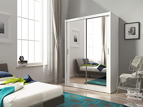 Armarios Dormitorio con Espejo Marca 3xeLiving