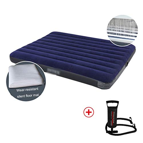 Loungers Air-cushion Bed Household Increased Folding Mattress Easy And Portable Inflatable Cushion Solve The Five Major Sleeping Problems Light Weight And Small Size