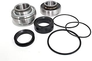 BossBearing Chain Case Bearing Seal Drive Shaft Kit for Arctic Cat ZR 600 LE 1999