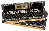 Corsair Vengeance - Kit de Memoria RAM de 8 GB (2 x 4 GB, DDR3-1600 PC3-12800, CL9)