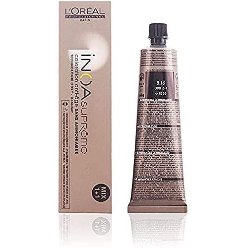 L'Oreal 9,13 INOA Suprême Cremehaarfarbe 60 ml