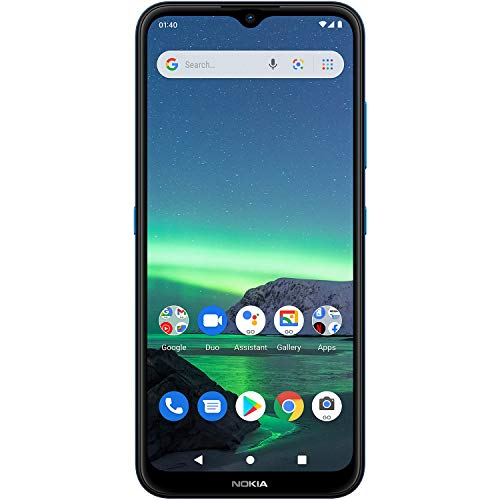 Nokia 1.4   Android 10 (Go Edition)   Unlocked Smartphone   2-Day...