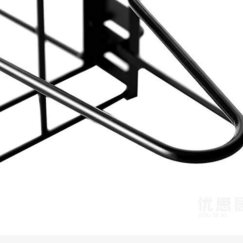 41DSht8NiUL - GFDFD Multi-funtion Pot Pan Lagerregal 8Tiers Pot Bratpfanne Deckel Lagerregal Organizer Küche Kochgeschirr Standhalter