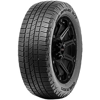 WILDPEAK H//T02 All Season Radial Tire 275//60R20 115H