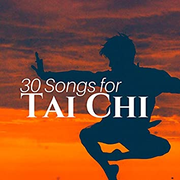 30 Songs for Tai Chi