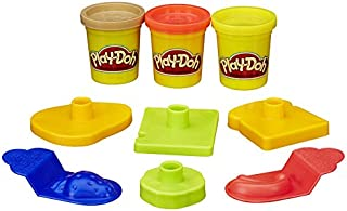 Hasbro Play-Doh Picnic Bucket Playset - Age 3+