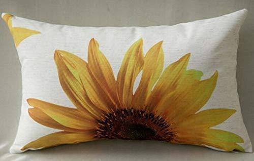 Top sunflower pillowcase for 2020