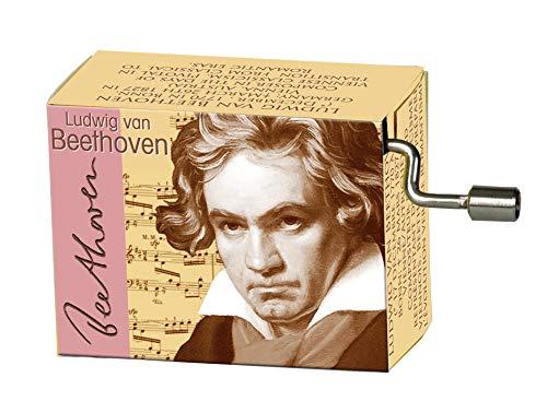 Fridolin Spieluhr/Music Box Beethoven - Für Elise