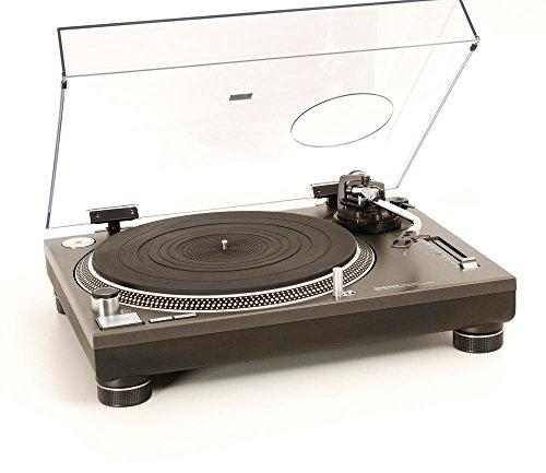 Technics SL-1210 MK II Plattenspieler