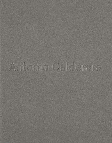 Antionio Calderara: Painting Infinity