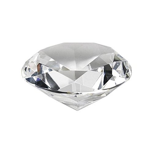 Crystal Clear...