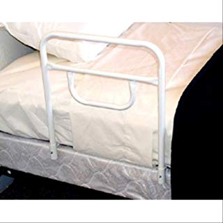 Mobility Transfer Systems Double Sided Bed Rail
