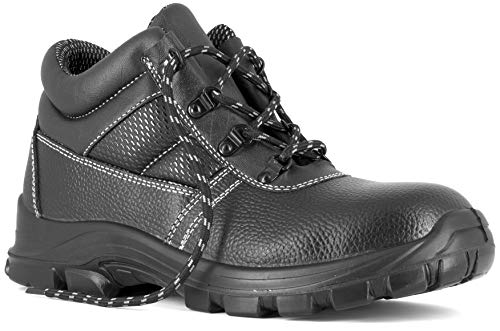 Le migliori scarpe antinfortunistiche economiche su Amazon - Safety Shoes Today
