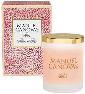 Manuel Canovas - Palais d'Ete Candle 6.6 oz by Manuel Canovas