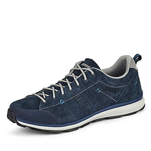 Meindl Unisex-Adult Shoes, Blau, 42 EU