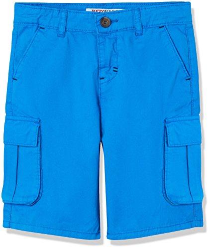 Marca Amazon - RED WAGON  Pantalones Cortos Cargo Niños