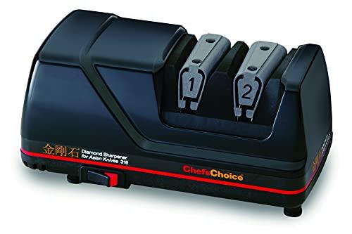 Chef's Choice 316 - Afilador de Cuchillos eléctrico