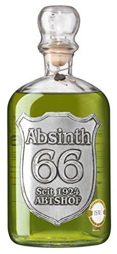 Absinth 66 - 1 Liter
