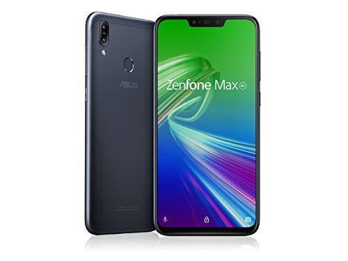 ASUS ZenFone Max (M2) ミッドナイトブラック (4GB/32GB) ZB633KL-BK32S4