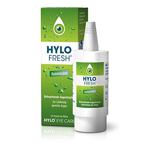 HYLO FRESH Augentropfen, 10 ml Lösung
