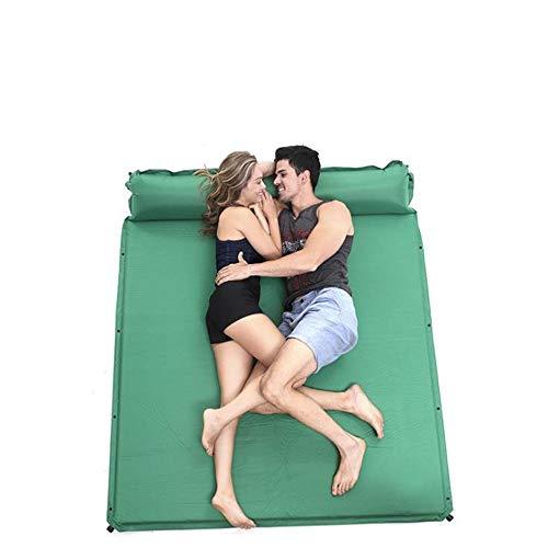 Strandzelt Mit angebrachtem Kissen Wasserdichtes Leichtgewicht für 2-3 Personen...