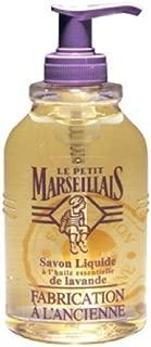 Le Petit Marseillais Liquid Hand Soap LAVANDE (Lavender)